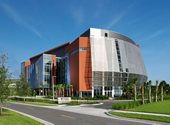 UF Research and Academic Center