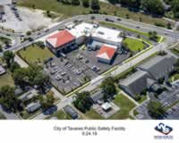 City of Tavares Public Safety Complex